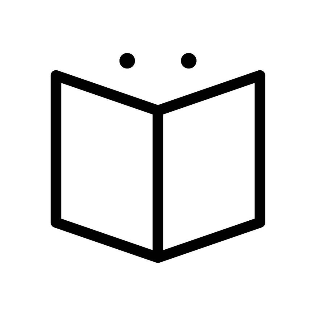 Mainz liest ein Buch - Logo